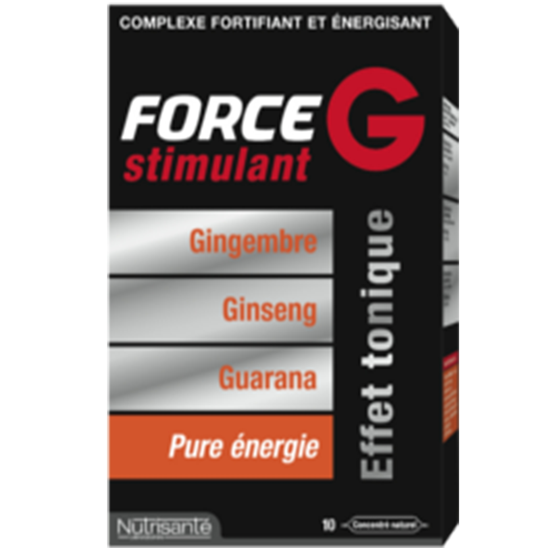 Force G Stimulant
